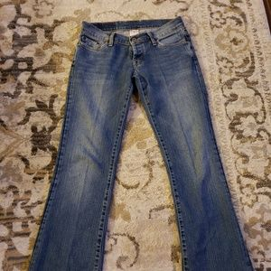 Lucky Brand Lil Maggie Jeans